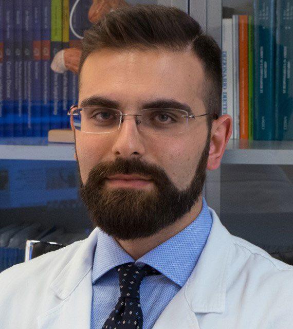 Dott. STURIALE Alessandro