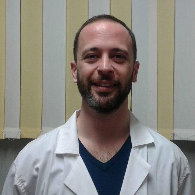 Dott. BRUNI Daniele