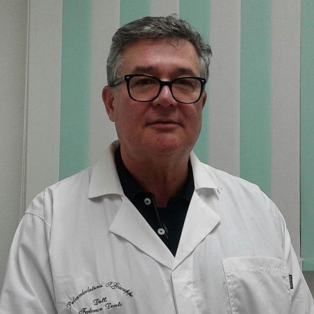 Dott. DENTE Federico