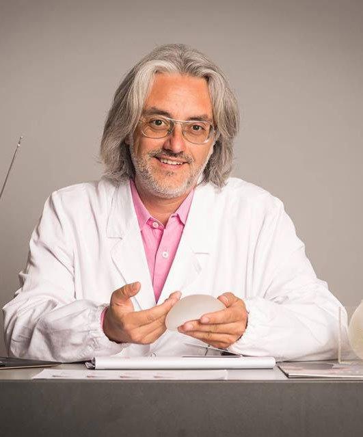Dott. LICATA Giovanni