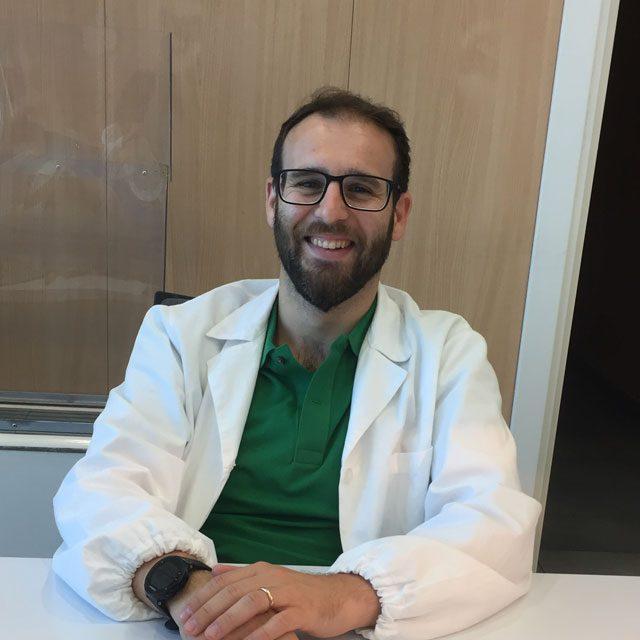 Dott. BATTISTINI Pietro