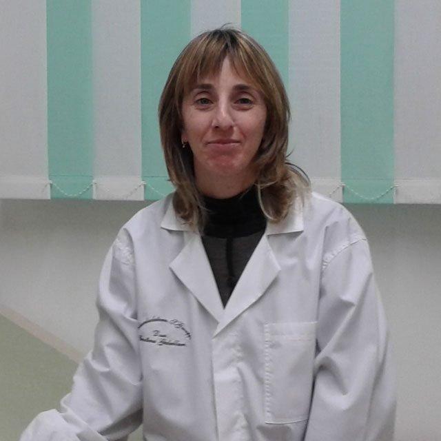 Dott.ssa GABELLIERI Cristina