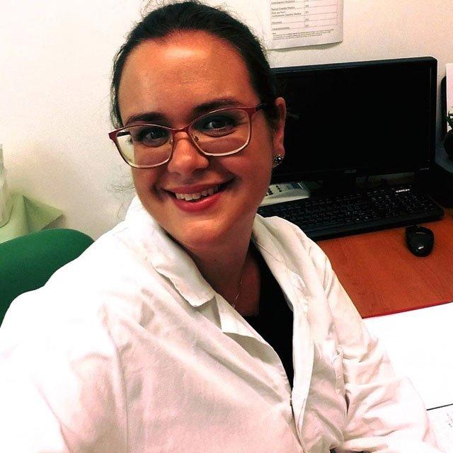 Dott.ssa SERGIANNI Daniela