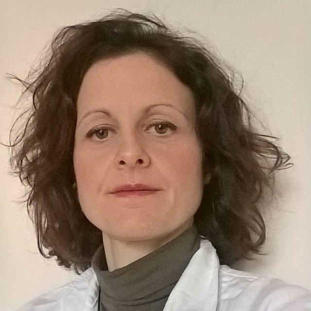Dott.ssa BENDINELLI Paola