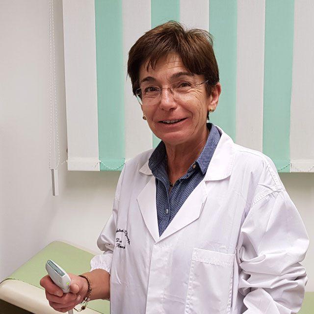Dott.ssa BERNACCHI Rita