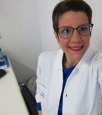 Dott.ssa LA FAUCI Serena