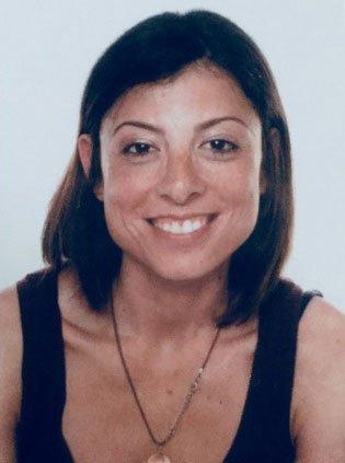 Dott.ssa MACCHIONE Valentina