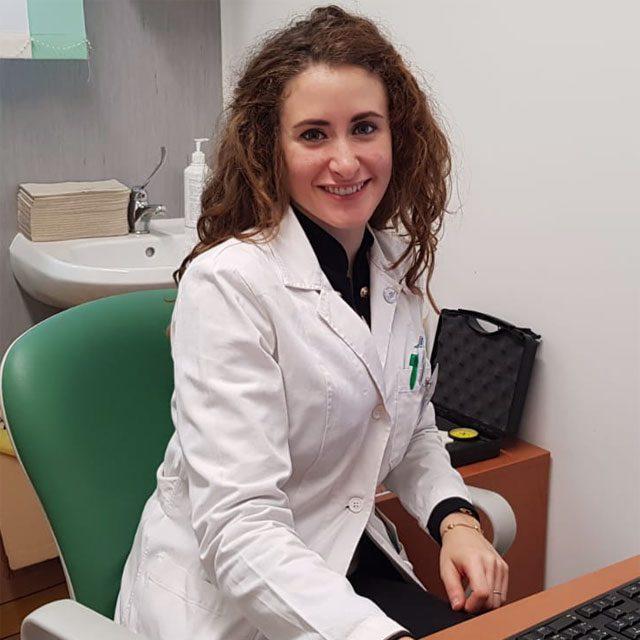 Dott.ssa BALDACCI Bianca Maria