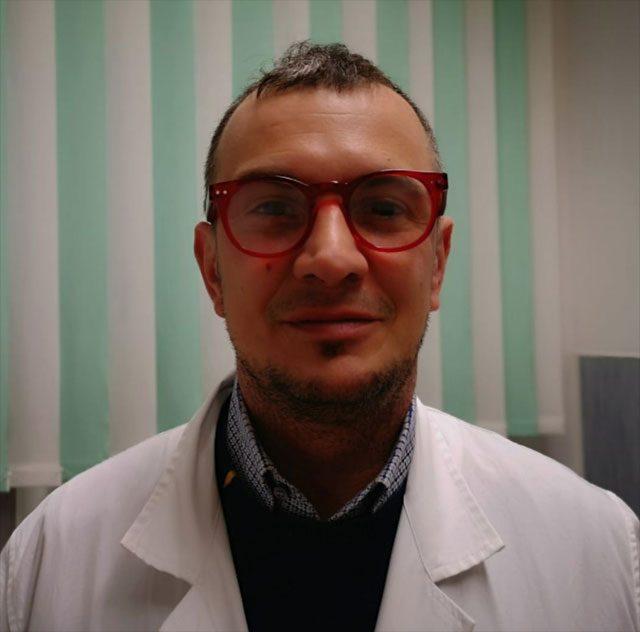 Dott. ROSSETTI Marco